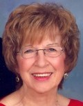 Mary Kehrmeyer
