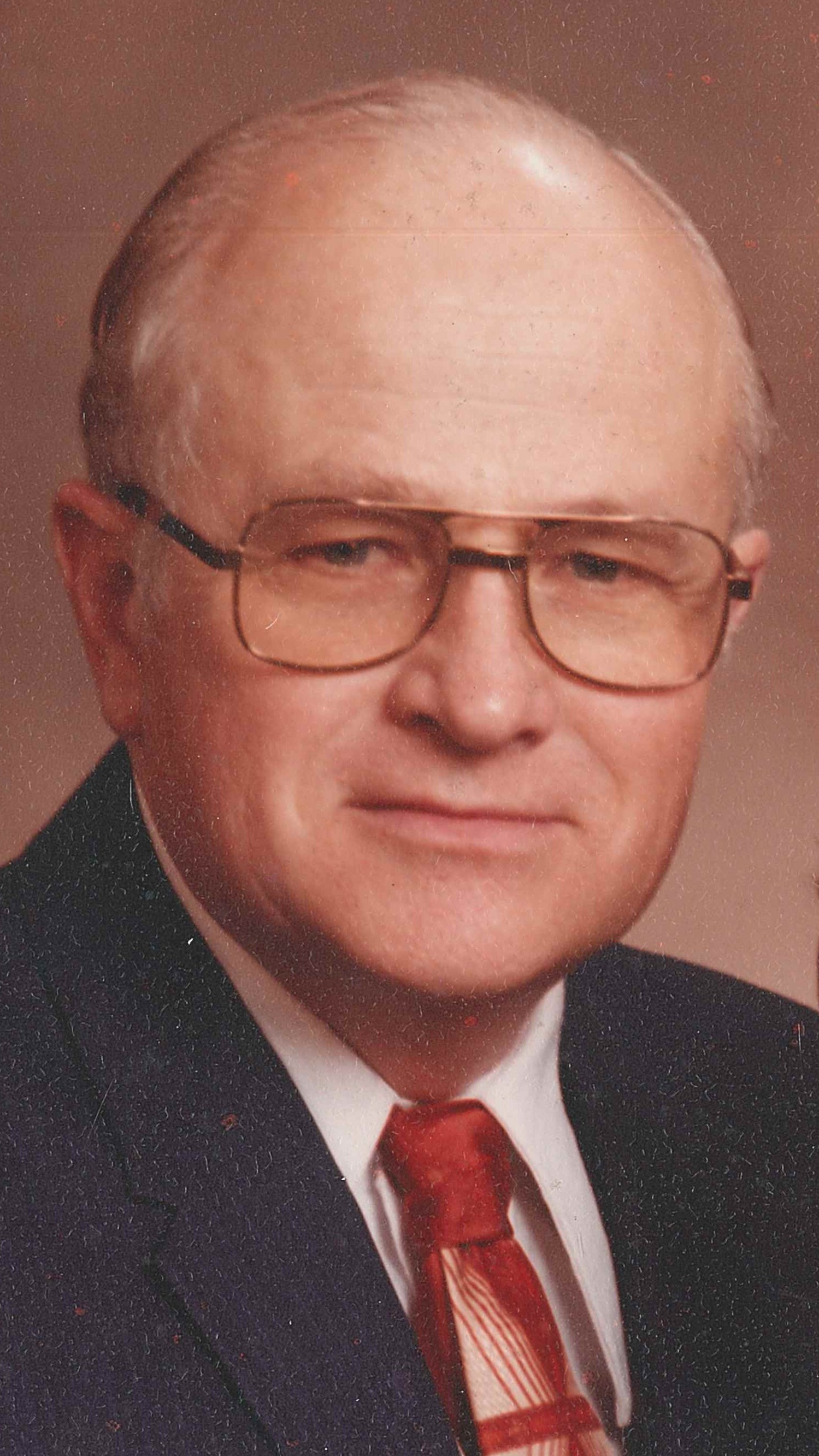 Kenneth E. Clift