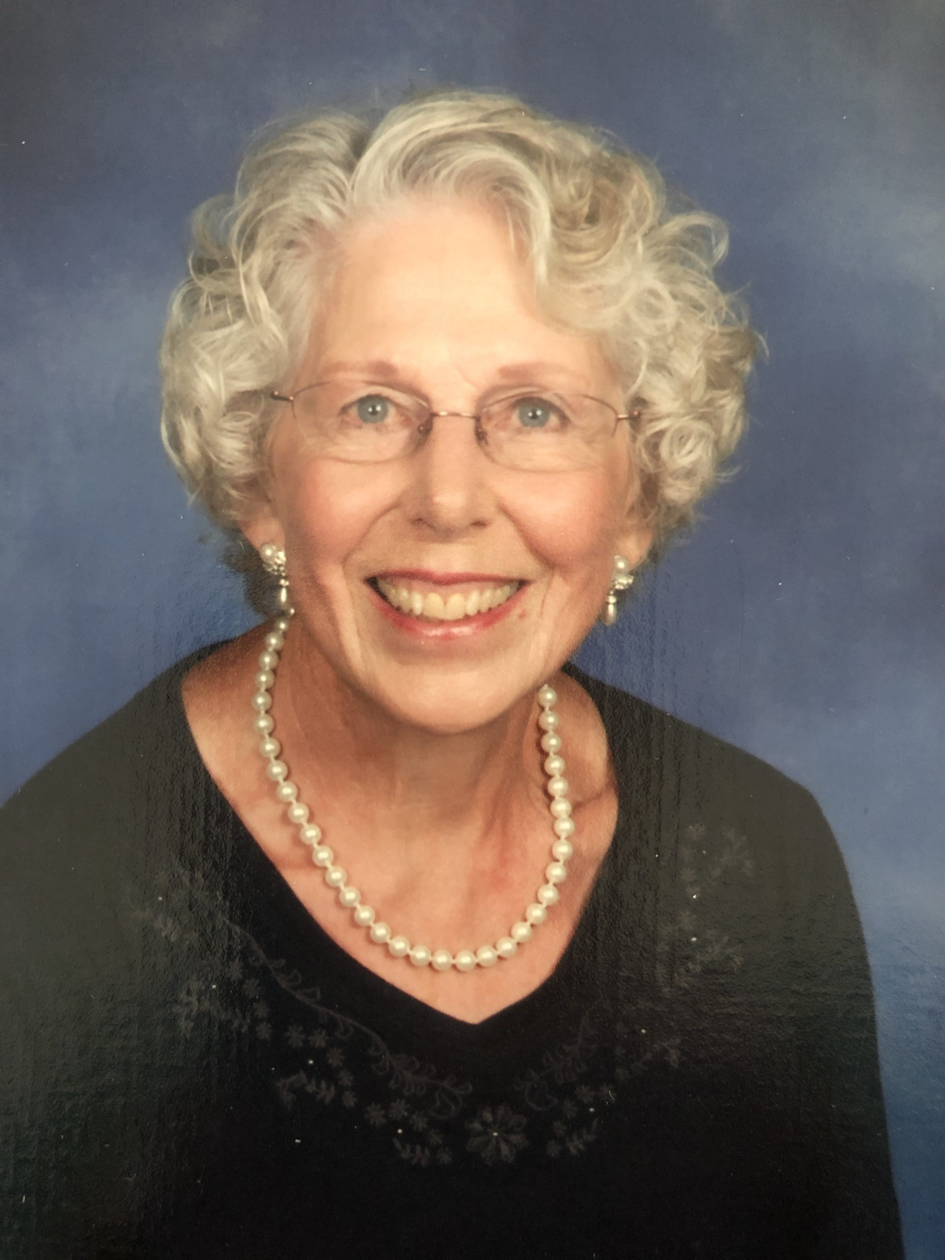 Donna M. Grilley